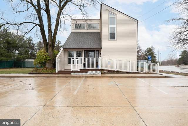 100 Hollydell Drive, SEWELL, NJ 08080 (#NJGL274426) :: Murray & Co. Real Estate