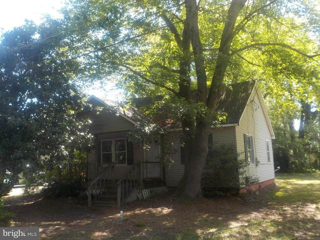 355 Carey Avenue, SALISBURY, MD 21804 (#MDWC112660) :: Bright Home Group