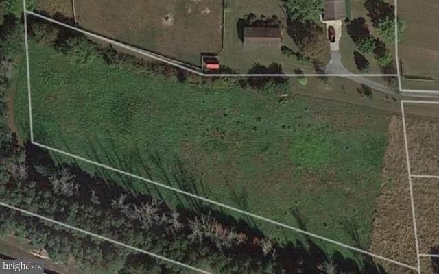 0 Tyaskin Road, TYASKIN, MD 21865 (#MDWC112662) :: Crossman & Co. Real Estate