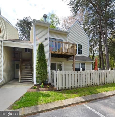 1075 Tristram Circle, MANTUA, NJ 08051 (#NJGL274430) :: Ram Bala Associates | Keller Williams Realty