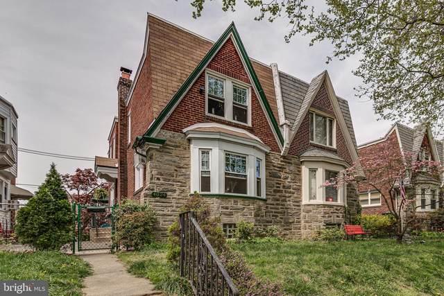 4024 Hartel Avenue, PHILADELPHIA, PA 19136 (#PAPH1009554) :: Bob Lucido Team of Keller Williams Lucido Agency
