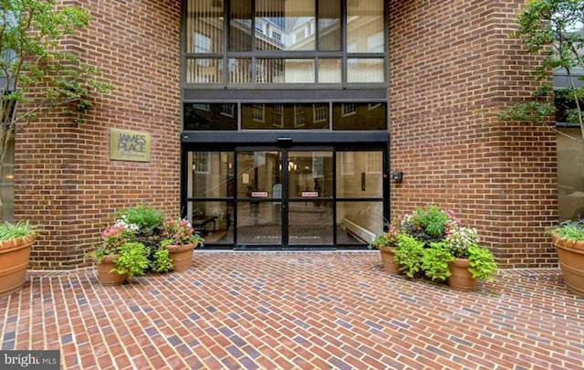 1077 30TH Street NW #410, WASHINGTON, DC 20007 (#DCDC518376) :: AJ Team Realty