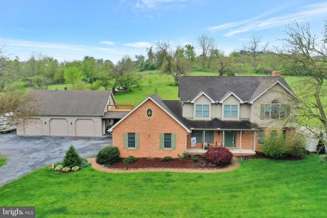 11625 Gehr Road, WAYNESBORO, PA 17268 (#PAFL179402) :: The Riffle Group of Keller Williams Select Realtors