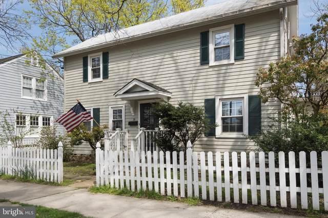 35 S Main Street, CRANBURY, NJ 08512 (#NJMX126486) :: LoCoMusings