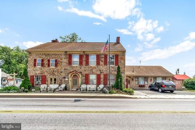 2100 Main Street, NARVON, PA 17555 (#PALA180986) :: LoCoMusings