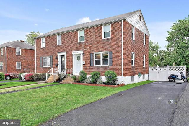 3741 Rutherford Street, HARRISBURG, PA 17111 (#PADA132510) :: ExecuHome Realty