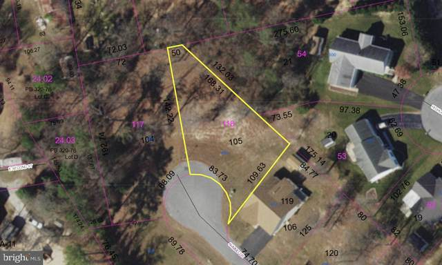 400 Summit Drive Lot 105, SEAFORD, DE 19973 (#DESU181584) :: RE/MAX Coast and Country