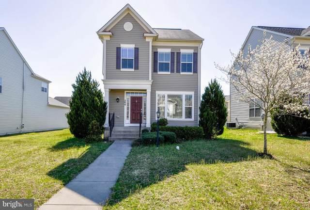 204 Woodstream Boulevard, STAFFORD, VA 22556 (#VAST231554) :: Dart Homes