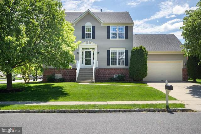 1 Fox Chase Court, BORDENTOWN, NJ 08505 (#NJBL396060) :: Murray & Co. Real Estate