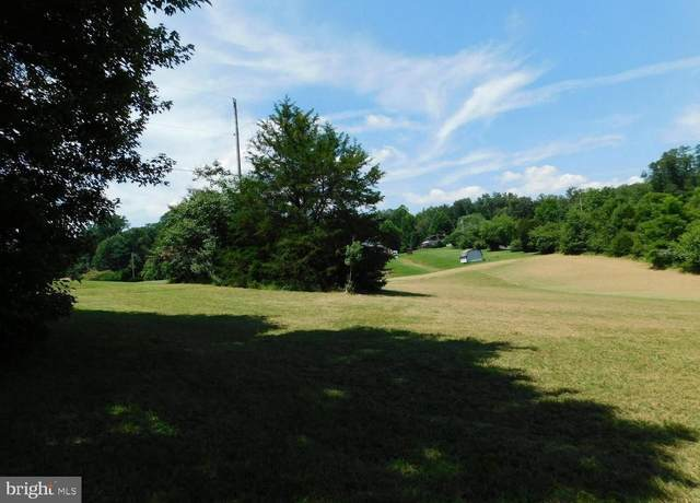 0 Woodland Dr. Unknown, LURAY, VA 22835 (#VAPA106180) :: The Mike Coleman Team