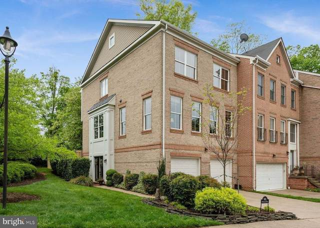 1688 Waterhaven Drive, RESTON, VA 20190 (#VAFX1195586) :: LoCoMusings