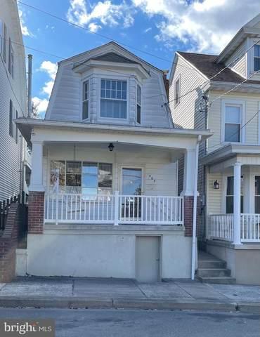 402 E Union Street, SCHUYLKILL HAVEN, PA 17972 (#PASK135048) :: Flinchbaugh & Associates