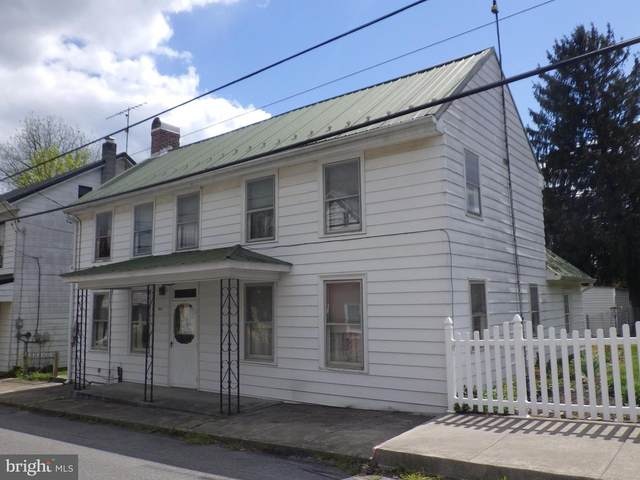 12986 Main Street, FORT LOUDON, PA 17224 (#PAFL179404) :: Peter Knapp Realty Group