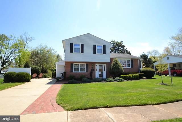 239 Homevale Road, REISTERSTOWN, MD 21136 (#MDBC526582) :: The Lutkins Group
