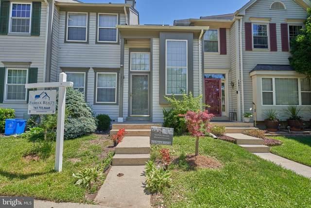 18033 Fertile Meadow, GAITHERSBURG, MD 20877 (#MDMC754604) :: Murray & Co. Real Estate