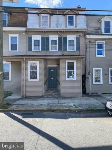 202 W Union Street, BURLINGTON, NJ 08016 (#NJBL396070) :: LoCoMusings