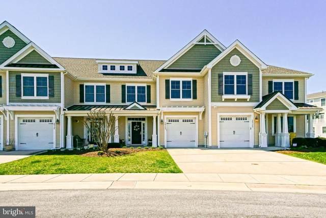 36122 Overfalls Dr S Drive S, LEWES, DE 19958 (#DESU181594) :: Certificate Homes