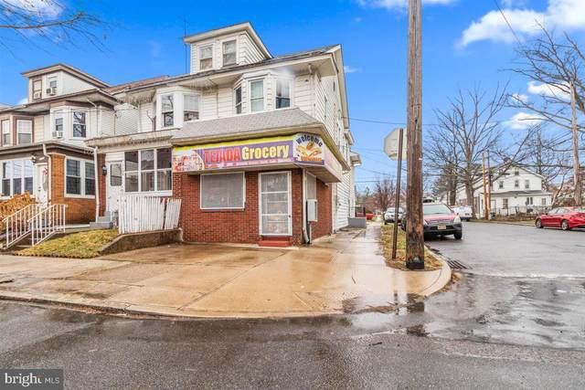 1142 Genesee Street, TRENTON, NJ 08610 (MLS #NJME311286) :: Kiliszek Real Estate Experts