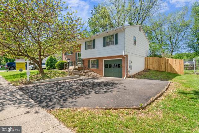 13228 Kurtz Road, WOODBRIDGE, VA 22193 (#VAPW520586) :: Dart Homes