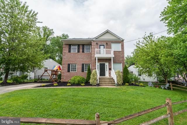 11001 Harriet Lane, KENSINGTON, MD 20895 (#MDMC754612) :: Potomac Prestige