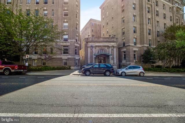 2022 Columbia Road NW #204, WASHINGTON, DC 20009 (#DCDC518412) :: Jim Bass Group of Real Estate Teams, LLC