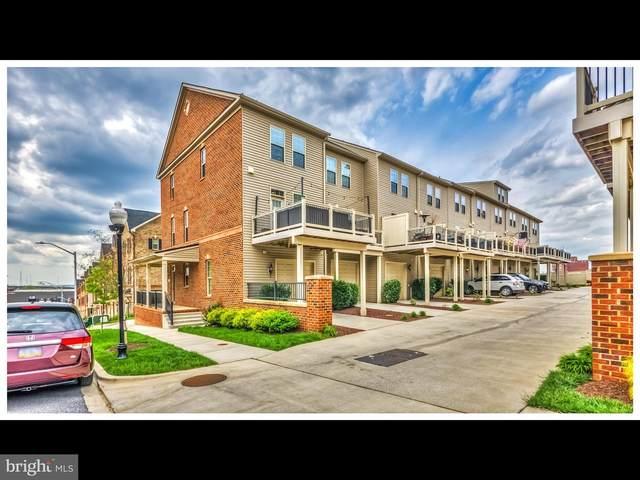 950 S Macon Street, BALTIMORE, MD 21224 (#MDBA548170) :: Bruce & Tanya and Associates