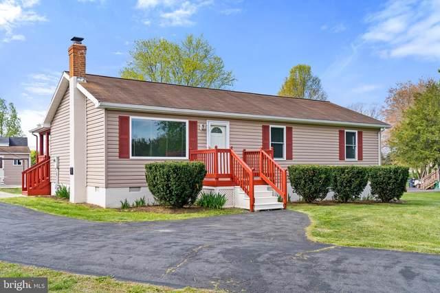 6731 Forbes Place W, BEALETON, VA 22712 (#VAFQ170196) :: Jacobs & Co. Real Estate