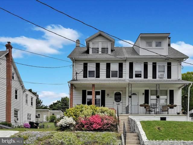 842 Scenic Drive, MOHNTON, PA 19540 (#PABK376384) :: A Magnolia Home Team