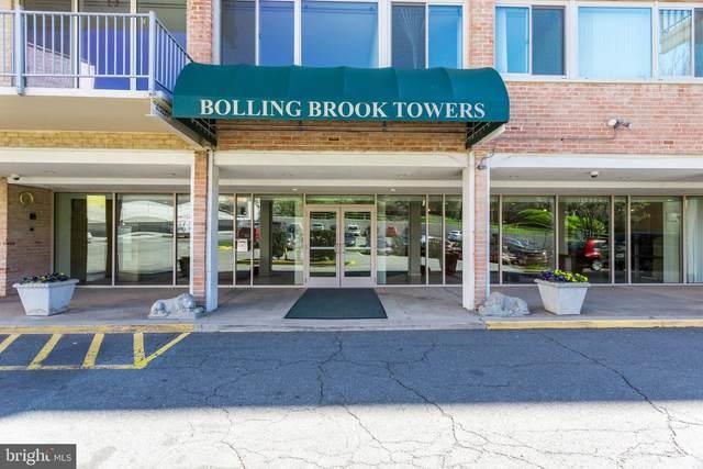 4520 King Street #301, ALEXANDRIA, VA 22302 (#VAAX258840) :: Debbie Dogrul Associates - Long and Foster Real Estate