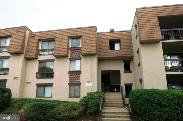 3809 Laramie Place D, ALEXANDRIA, VA 22309 (#VAFX1195620) :: Ram Bala Associates | Keller Williams Realty