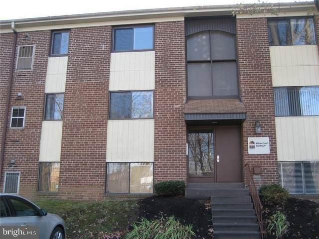 9921 Bustleton Avenue P3, PHILADELPHIA, PA 19115 (#PAPH1009668) :: REMAX Horizons