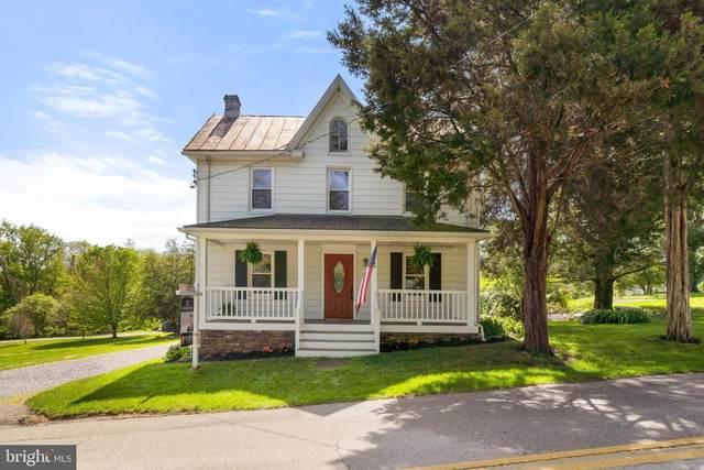 4937 Pleasant Grove Road, REISTERSTOWN, MD 21136 (#MDBC526598) :: Corner House Realty