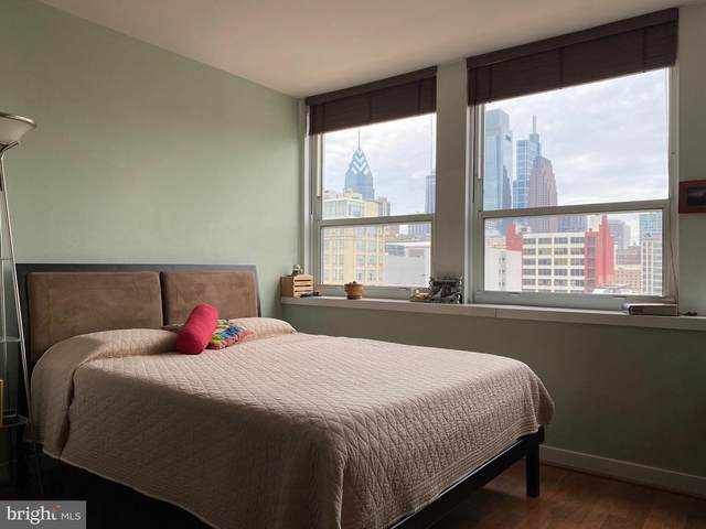 1100 Vine Street #807, PHILADELPHIA, PA 19107 (#PAPH1009682) :: The Lux Living Group