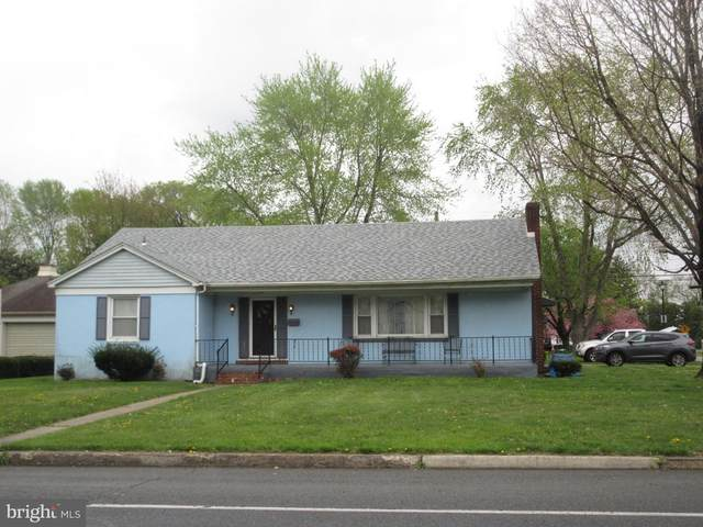 1104 E Division Street, DOVER, DE 19901 (#DEKT248172) :: Bright Home Group