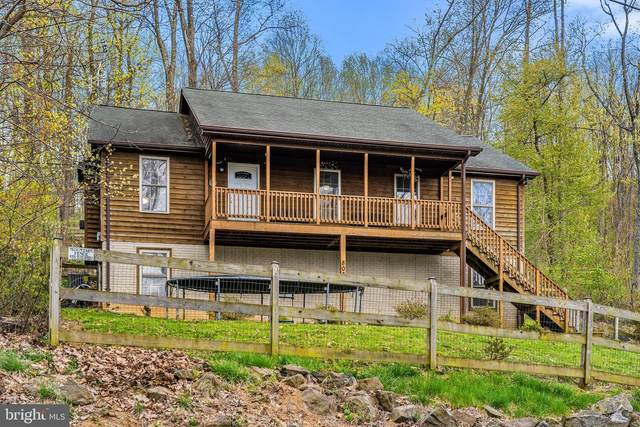 806 Windy Way, FRONT ROYAL, VA 22630 (#VAWR143404) :: Peter Knapp Realty Group
