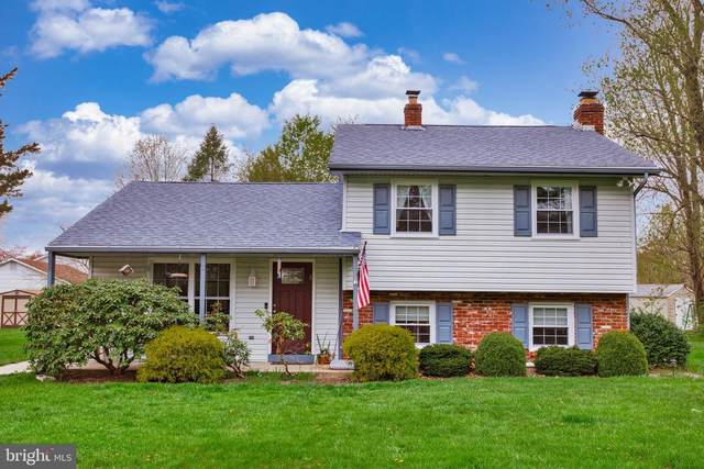 40 Willow Grove Road, SHAMONG, NJ 08088 (#NJBL396082) :: Holloway Real Estate Group