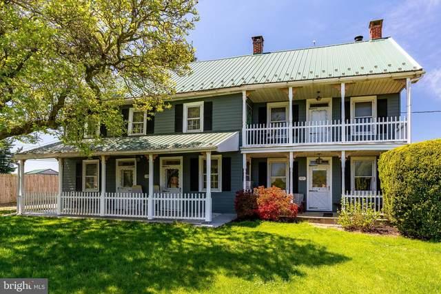 1391 Stevens Street, MANHEIM, PA 17545 (#PALA181004) :: The Craig Hartranft Team, Berkshire Hathaway Homesale Realty
