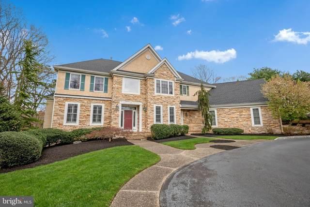 7 Winfield Way, VOORHEES, NJ 08043 (#NJCD418140) :: Talbot Greenya Group