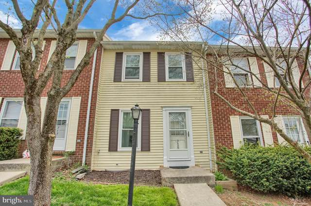715 Allenview Drive, MECHANICSBURG, PA 17055 (#PACB134190) :: The Heather Neidlinger Team With Berkshire Hathaway HomeServices Homesale Realty
