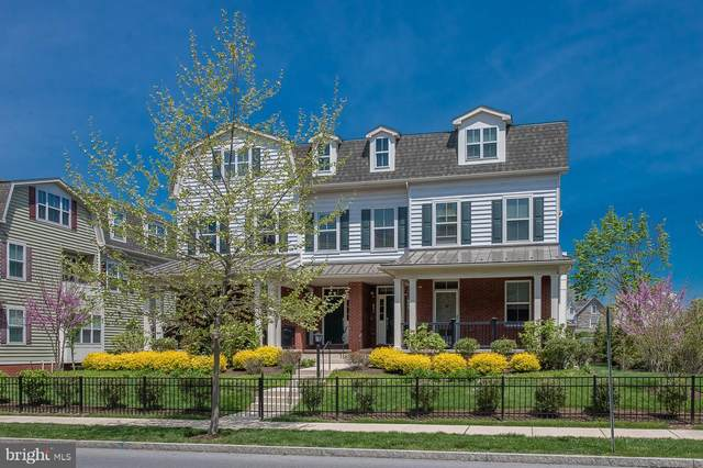 853 Old Lancaster Road, BRYN MAWR, PA 19010 (#PAMC690434) :: REMAX Horizons