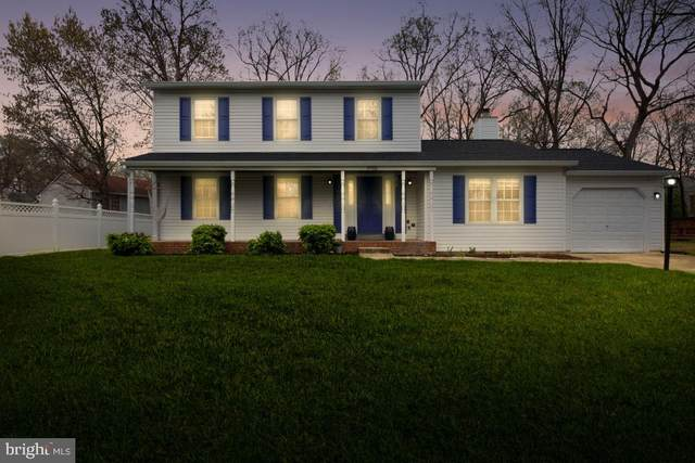 4702 Lancaster Circle, WALDORF, MD 20603 (#MDCH223912) :: The Maryland Group of Long & Foster Real Estate
