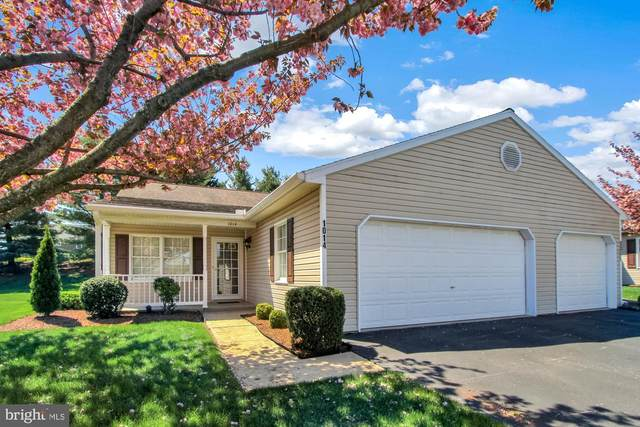 1014 Hastings Boulevard, YORK, PA 17402 (#PAYK156998) :: Liz Hamberger Real Estate Team of KW Keystone Realty