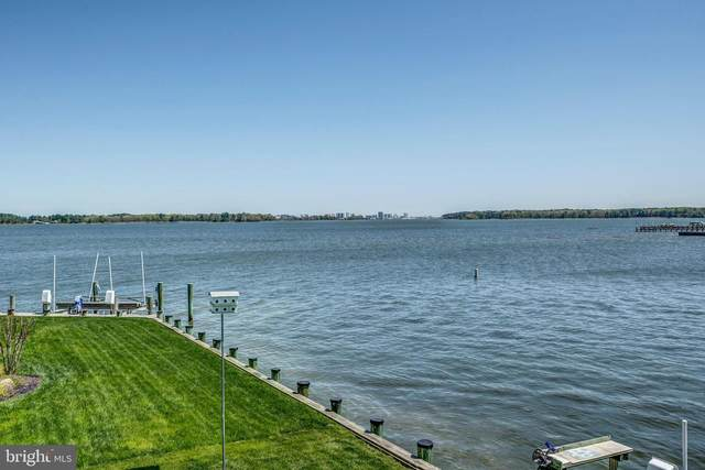5 Clubhouse Drive, OCEAN PINES, MD 21811 (#MDWO121916) :: Shamrock Realty Group, Inc