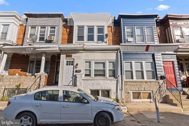 6333 Wheeler Street, PHILADELPHIA, PA 19142 (#PAPH1009728) :: ExecuHome Realty