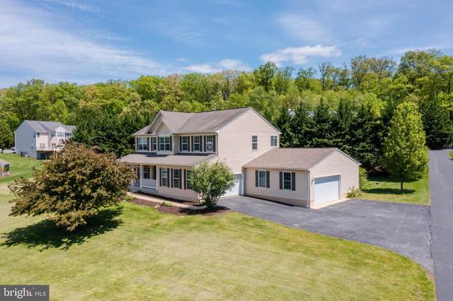 3810 Softwind Drive, HAMPSTEAD, MD 21074 (#MDCR204010) :: Integrity Home Team