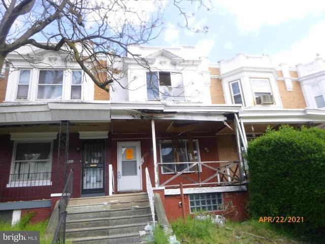 5771 Hunter Street, PHILADELPHIA, PA 19131 (#PAPH1009732) :: ROSS | RESIDENTIAL