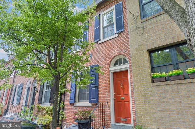 624 S American Street, PHILADELPHIA, PA 19147 (#PAPH1009736) :: Certificate Homes