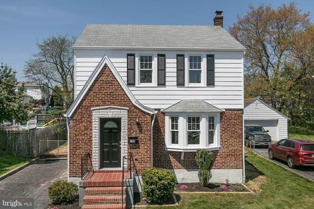 108 Elinor Avenue, NOTTINGHAM, MD 21236 (#MDBC526618) :: Jennifer Mack Properties