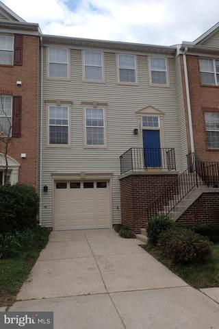 2907 Fairfax Metro Lane, VIENNA, VA 22181 (#VAFX1195646) :: Dart Homes