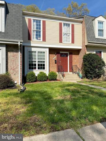 3242 Foothill Street, WOODBRIDGE, VA 22192 (#VAPW520600) :: Dart Homes